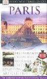 9781405305037: Paris (DK Eyewitness Travel Guide)