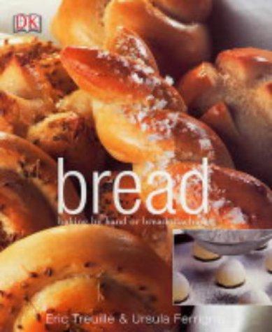 9781405305112: Bread