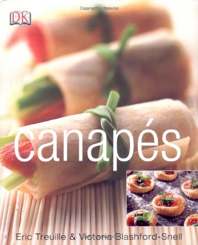 9781405305136: Canapes