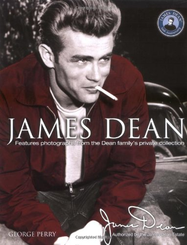 9781405305259: James Dean: Features Photographs from the Dean Family's Private Collection