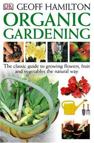 The Organic Harden Book: Geoff Hamilton