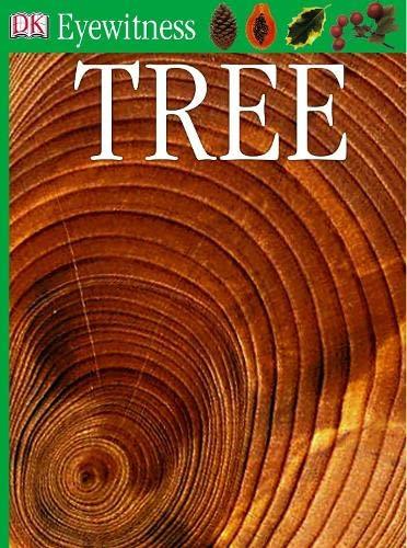 9781405305488: Tree (Eyewitness)