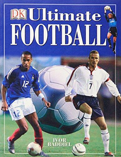 9781405305501: Ultimate Football