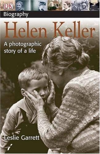 9781405305549: Helen Keller (DK Biography)