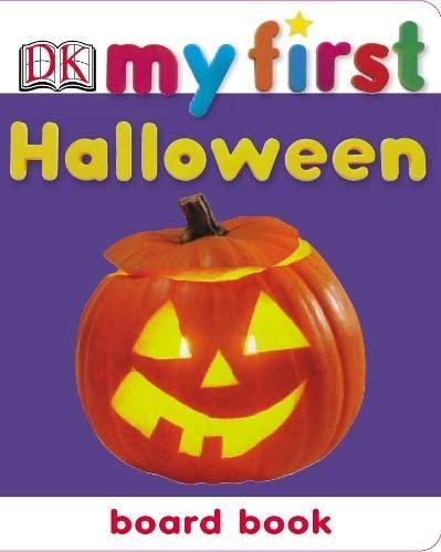 9781405305617: My First Halloween Board Book