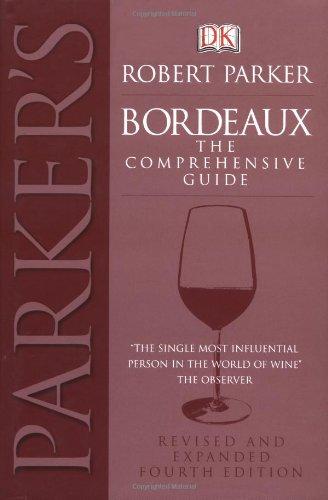 9781405305662: Bordeaux, comprehensive guide