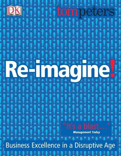 9781405305815: Re-imagine!