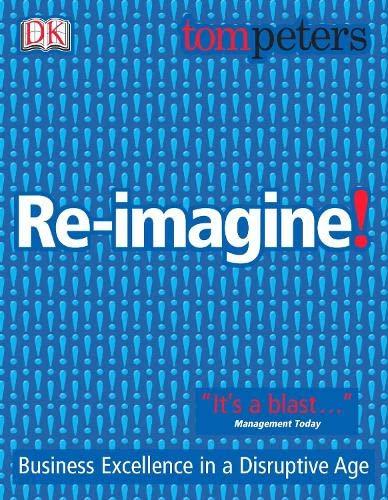 9781405305815: Re-imagine!