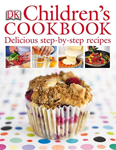 9781405305884: Children's Cookbook: Delicious Step-by-Step Recipes