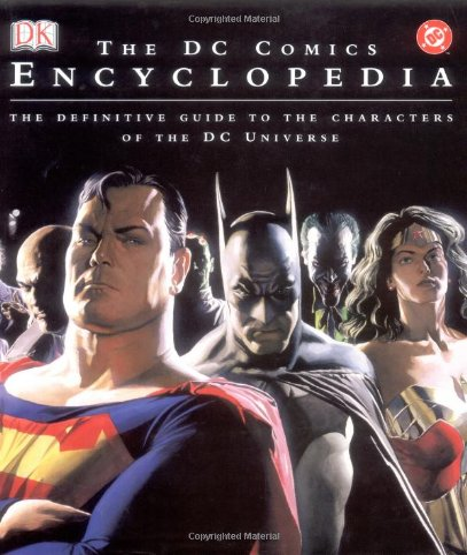 9781405305914: The DC Comics Encyclopedia