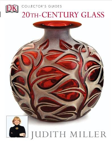9781405305921: 20th-Century Glass (Collector's Guides)