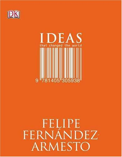 9781405305938: Ideas That Changed the World