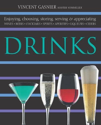 9781405306188: Drinks
