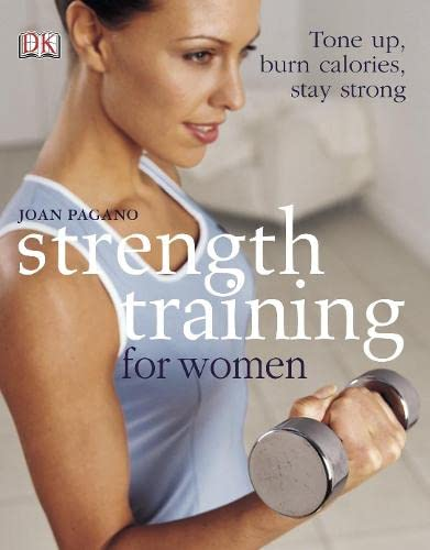 9781405306430: Strength Training for Women