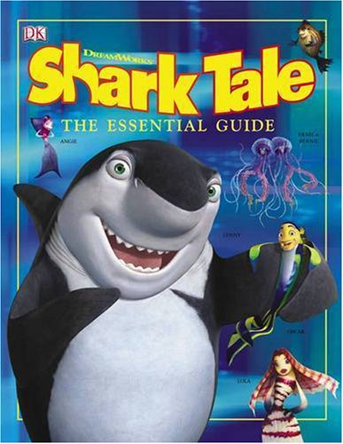 9781405306478: Shark Tale Essential Guide