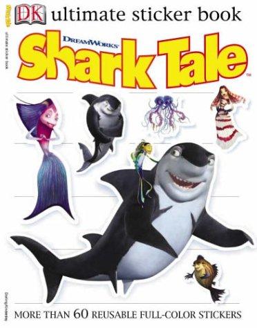 9781405306485: Shark Tale Ultimate Sticker Book