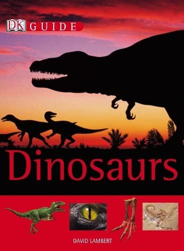 9781405306645: Dinosaurs (DK Guide)