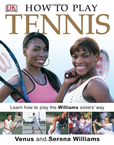 9781405306737: How to Play Tennis