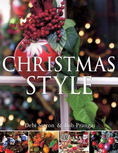 9781405307024: Christmas Style