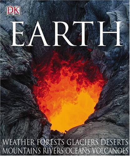 9781405307055: Earth: Compact Edition