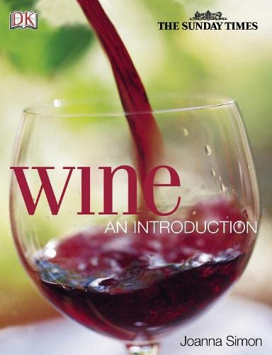 9781405307093: Wine: An Introduction (Sunday Times)