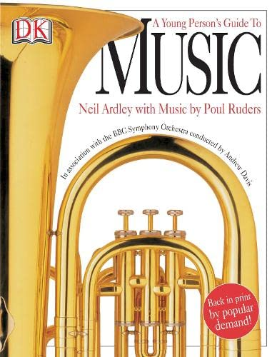 9781405307130: A Young Person's Guide to Music