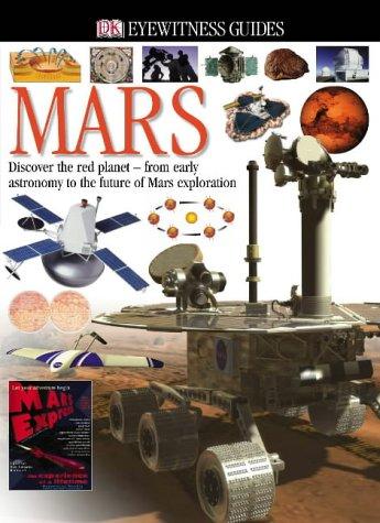 9781405307185: Mars (Eyewitness Guides)
