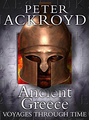 Ancient Greece: Ackroyd, Peter