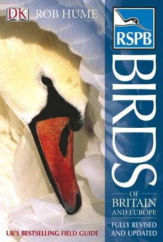 9781405307536: RSPB Birds of Britain and Europe