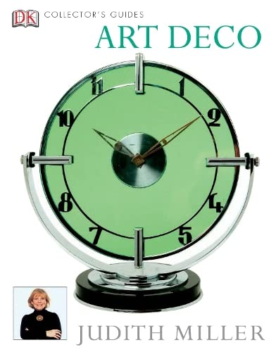 9781405307543: Art Deco (Collector's Guides)