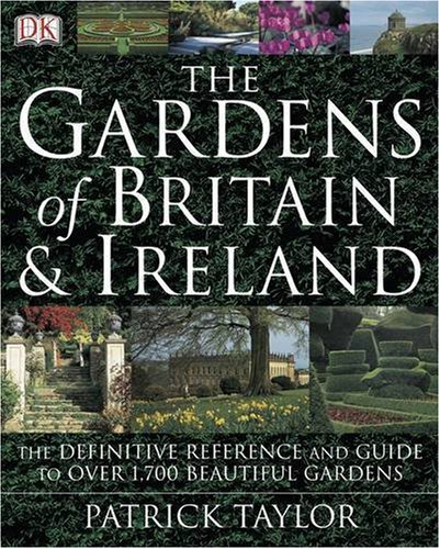 9781405307628: Gardens of Britain and Ireland