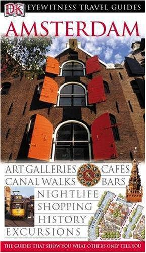 9781405307840: Amsterdam (DK Eyewitness Travel Guide)