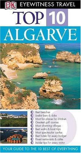 9781405308069: **Algarve* (DK Eyewitness Top 10 Travel Guide)