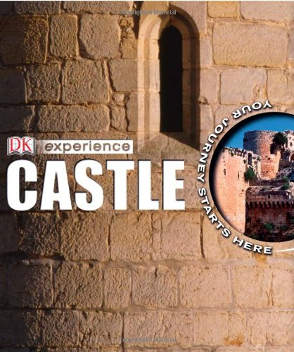 9781405308366: Castle (Experience)