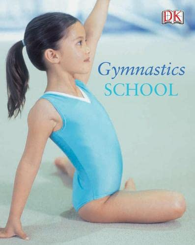 9781405308533: Gymnastics School