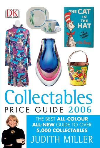 9781405308809: Collectables Price Guide 2006 (Judith Miller's Price Guides Series)