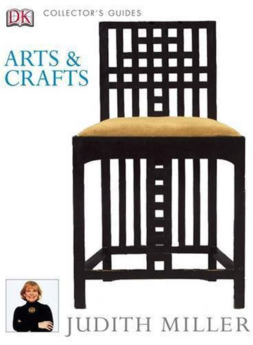 9781405308823: Arts and Crafts (Collector's Guides)