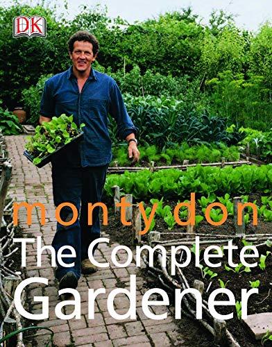 9781405308908: The Complete Gardener