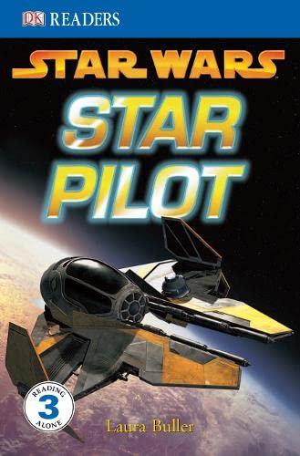 9781405309073: Star Wars Star Pilot (DK Readers Level 3)