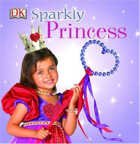9781405309790: Sparkly Princess
