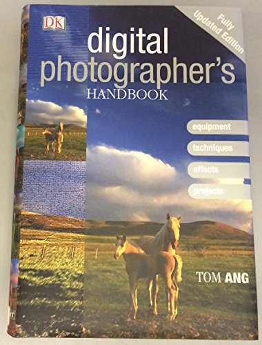 9781405310024: Digital Photographer's Handbook