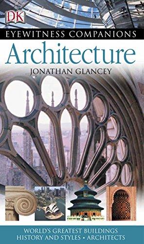 9781405310291: Architecture (Eyewitness Companions)