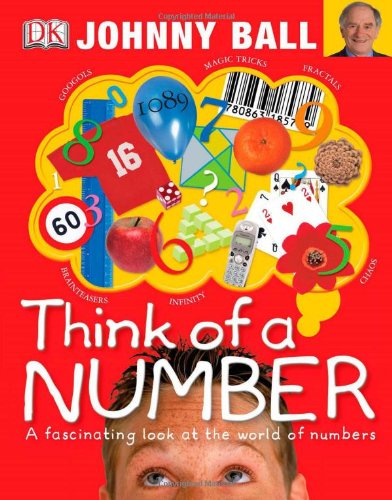 9781405310314: Think of a Number (Big Questions)