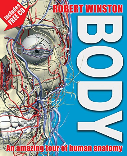 9781405310420: Body: An amazing tour of human anatomy