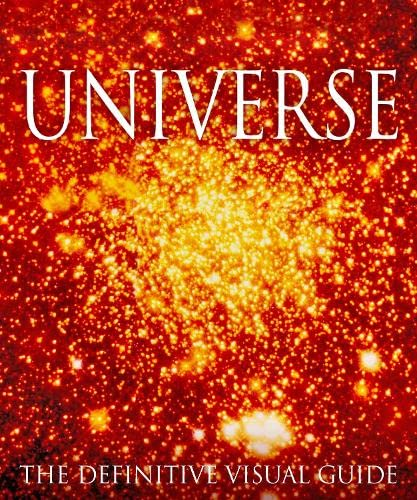 9781405310710: Universe: The Definitive Visual Guide