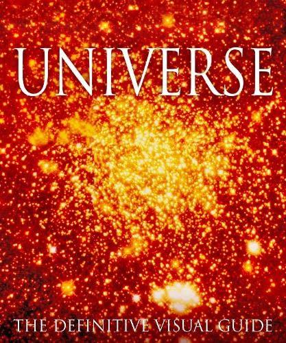 9781405310710: Universe: The Definitive Visual Guide