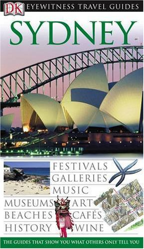 9781405311168: Sydney (DK Eyewitness Travel Guide)