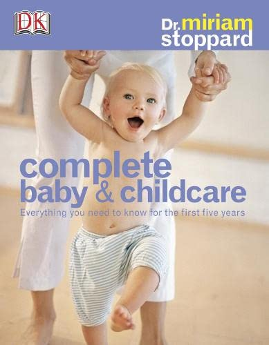 9781405311175: Complete Baby and Child Care