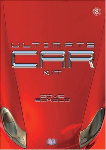9781405311274: Ultimate Car Kit