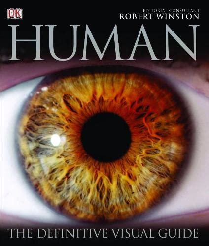 9781405311557: Human